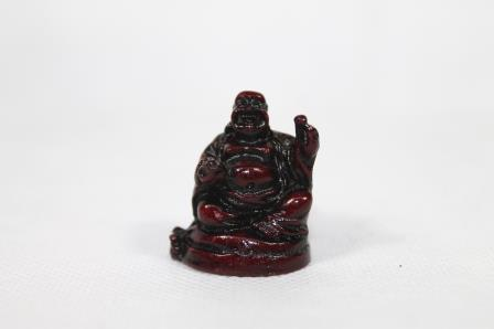 "1"" Red Buddha Set"