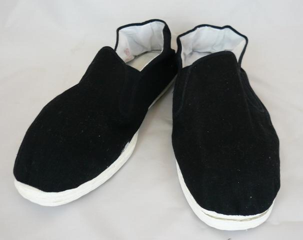 Indoor Kung Fu Shoe