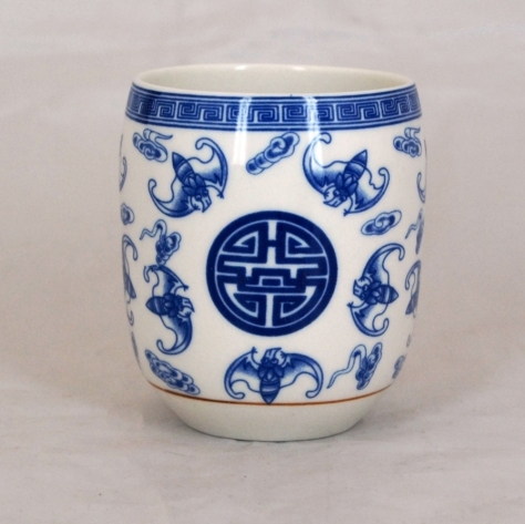 Traditional Chinese Style Tea Cup